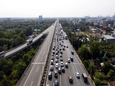 Làn sóng Hạ tầng: Cao tốc Biên Hòa - Vũng Tàu dự kiến thi công năm 2021